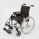silla de ruedas dromos